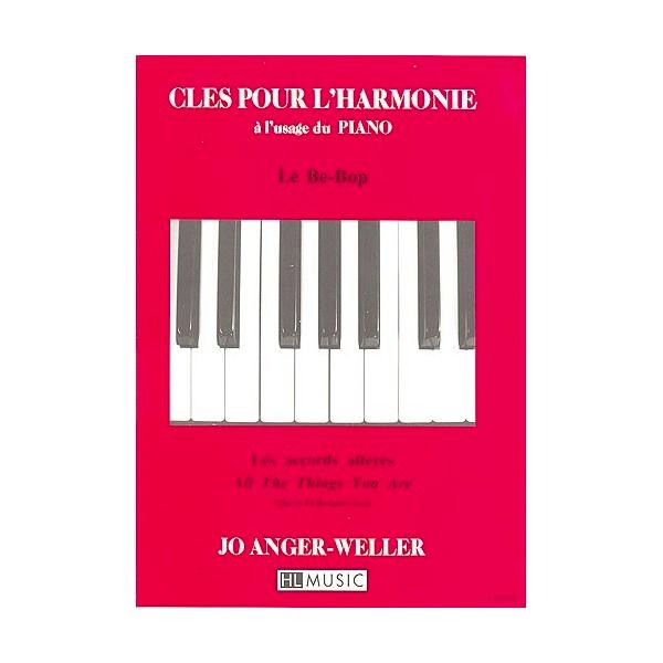cles-pour-l-harmonie-le-be-bop-anger-weller-jo-clavier