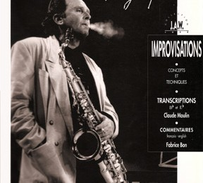 Stan Getz, Improvisations